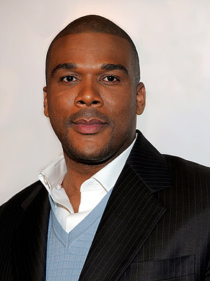 Young Tyler Perry Tyler perry's tbs series �